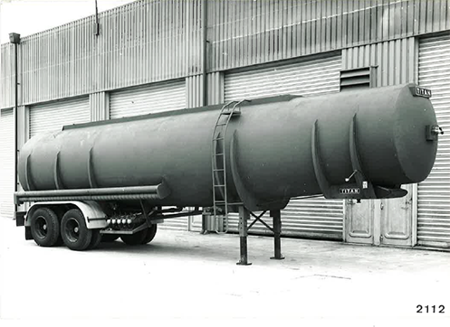 old-tank