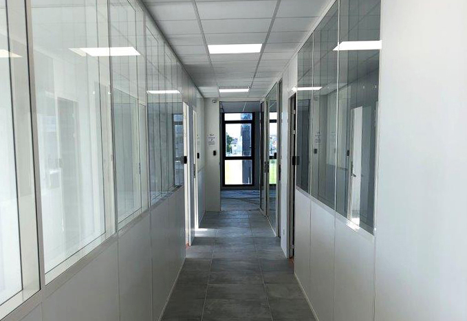 bureaux titan aviation
