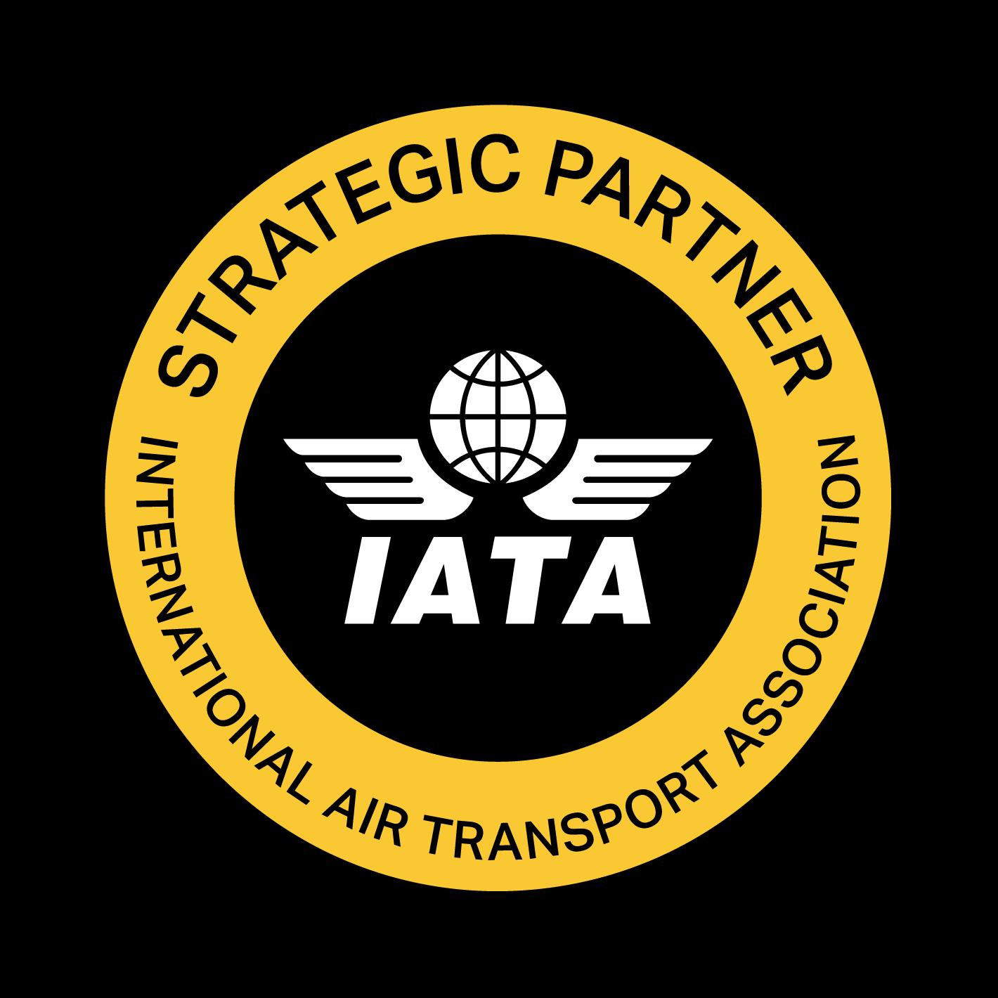 IATA-StrategicPartner