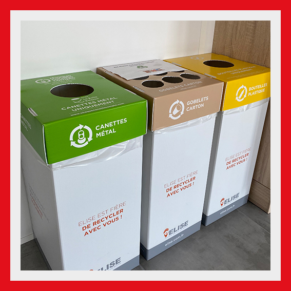 déchets - tav